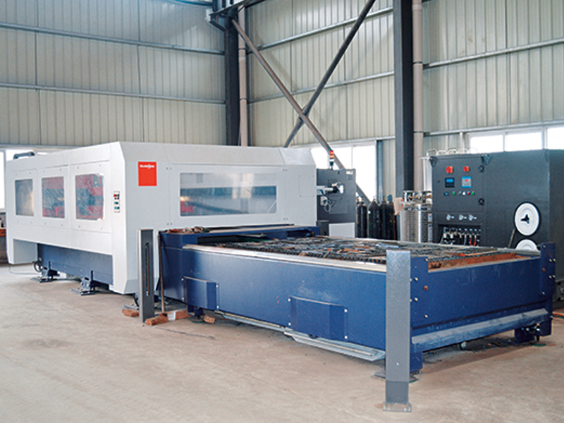 Switzerland Laser cutting machine